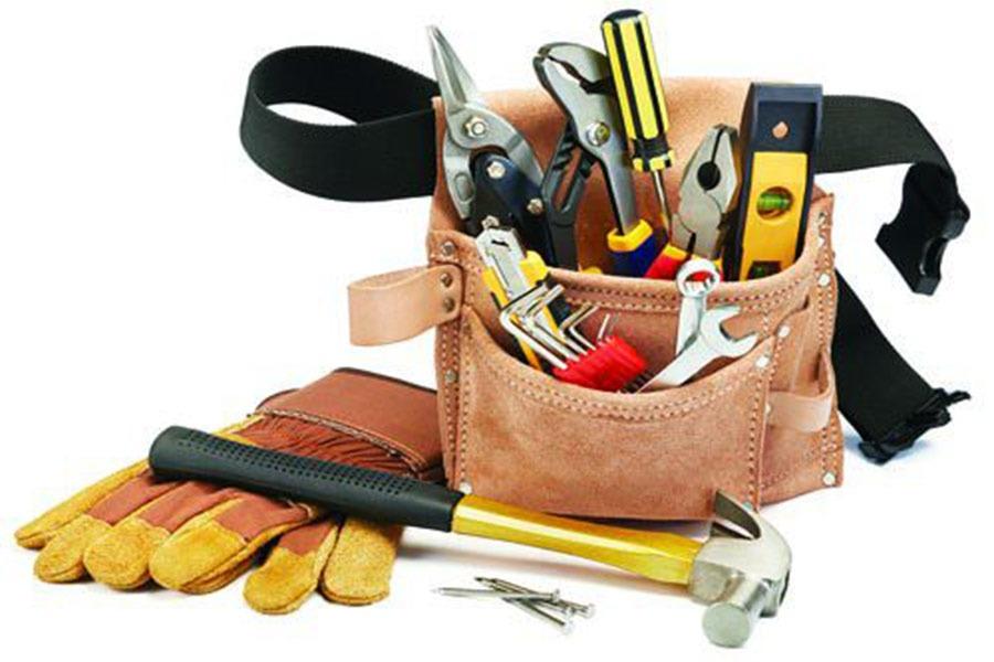 ابزار و تجهیزات صنعتی
