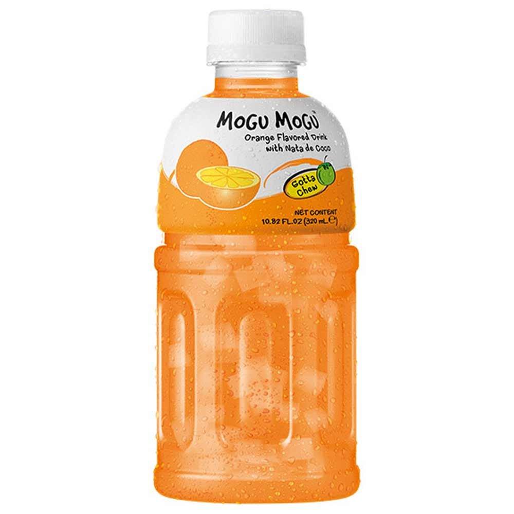 نوشیدنی پرتقالی 320MIL موگو موگو - نوشیدنی پرتقالی 320MIL موگو موگو