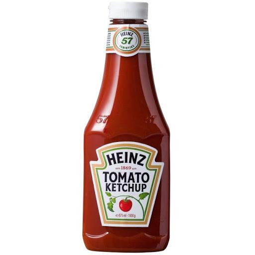 سس گوجه فرنگی هاینز 1کیلو - سس گوجه فرنگی هاینز مقدار 1کیلو