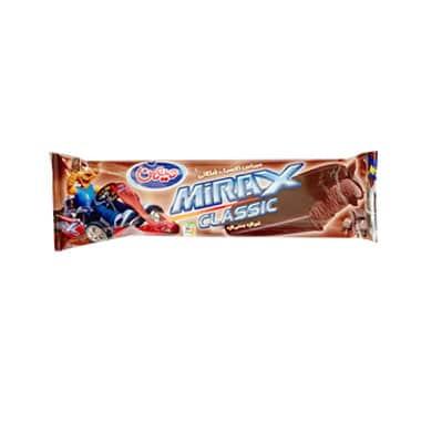 بستنی میرکس شکلاتی میهن - بستنی میرکس شکلاتی میهن