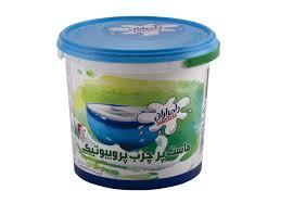 ماست سطلی 1500 گرم پرچرب پروبیوتیک دامداران - ماست سطلی 1500 گرم پرچرب پروبیوتیک دامداران