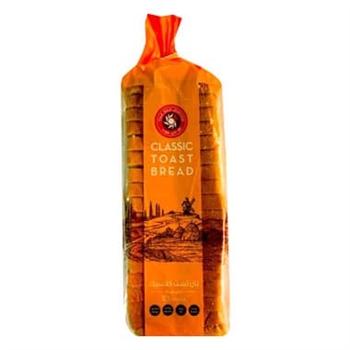 نان تست کلاسیک 480g تک نان جنوب - نان تست کلاسیک 480 گرم تک نان جنوب