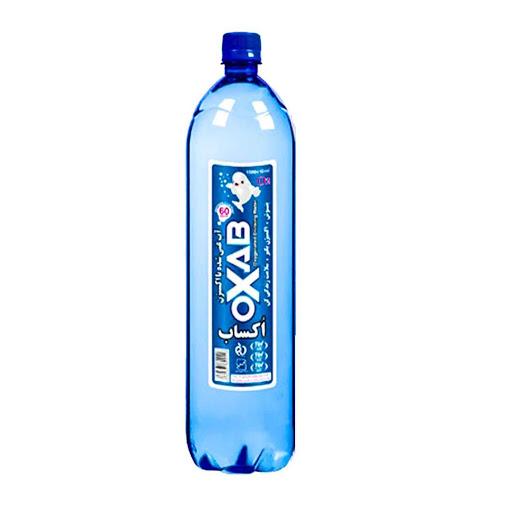 آب معدنی 1/5 لیتر اکساب (OXAB) - آب معدنی 1/5 لیتر اوکسابآب معدنی 1/5 لیتر اکساب (OXAB)