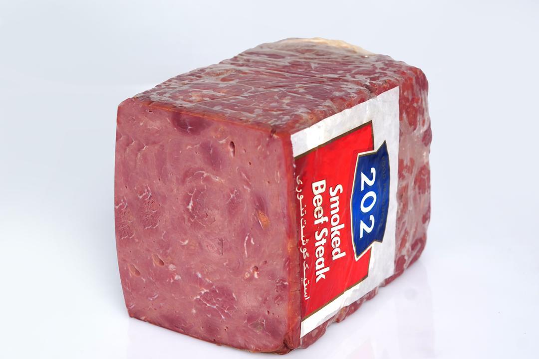 کالباس استیک گوشت 90 درصد 250 گرم 202 - کالباس استیک گوشت 90 درصد 250 گرم 202