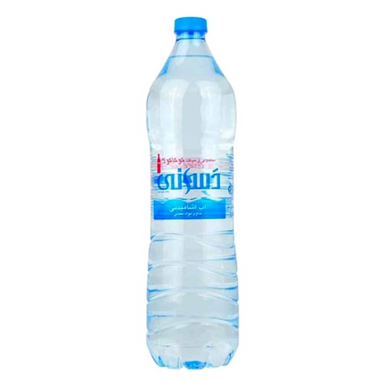 آب آشامیدنی 1/5 لیتر دسانی - آب آشامیدنی 1/5 لیتر دسانی