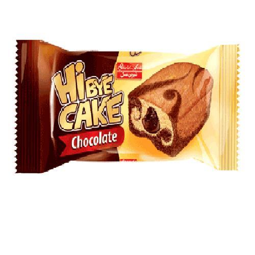 کیک های بای مغزدار شیرین عسل - کیک های بای مغزدار شیرین عسل