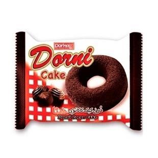 کیک درنی کاکائو 45g درنا - کیک درنی کاکائو 45 گرم درنا