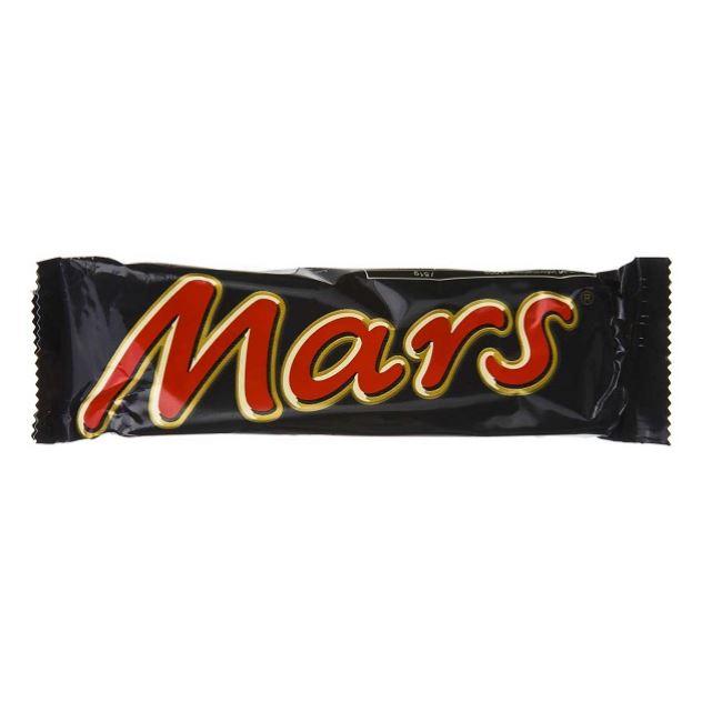 شکلات مارس ۵۱g - شکلات مارس ۵۱ گرمی