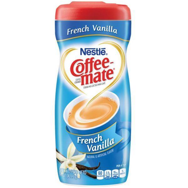 کافی میت وانیلی بدون گلوتن 425 گرم نستله - کافی میت وانیلی بدون گلوتن 425 گرم نستله