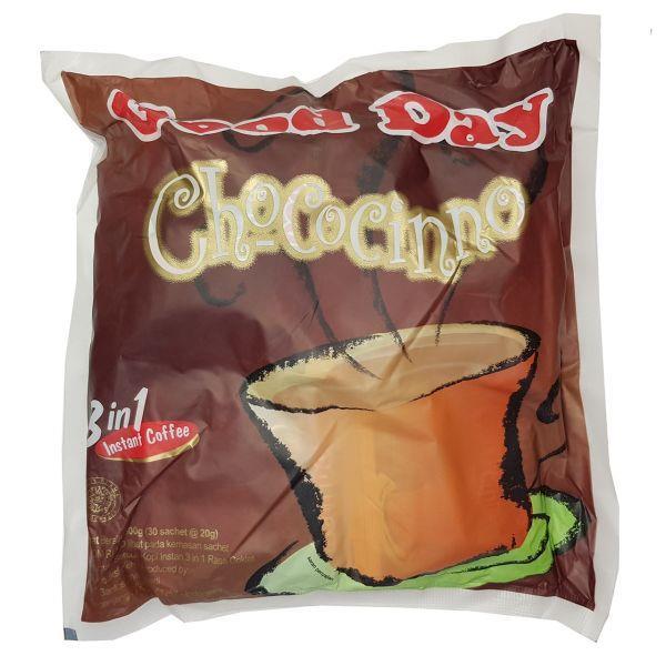 گوددی مدل Chococinno - گوددی مدل Chococinno