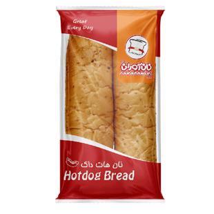 نان هات داگ نان آوران - نان هات داگ نان آوران