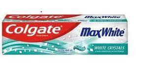 خمیر دندان مکس وایت کریستال 100 میل کلگیت - خمیر دندان مکس وایت کریستال 100 میل کلگیت