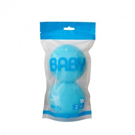 لیف دو عددی نوزاد سافت Baby Soft - لیف دو عددی نوزاد سافت Baby Soft