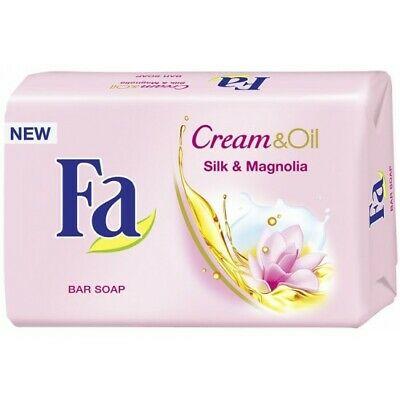 صابون فا FA شستشو مدل Cream & Oil - صابون فا FA شستشو مدل Cream & Oil