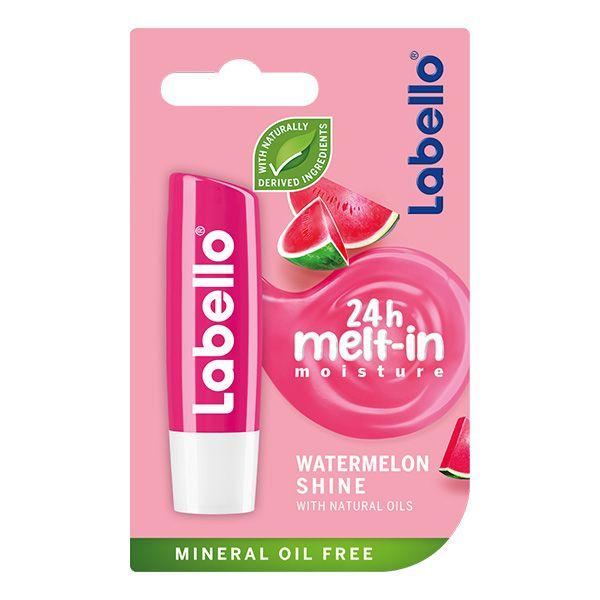 بالم لب هندوانه لبلو(Labello Watermelon) - بالم لب هندوانه لبلو(Labello Watermelon)