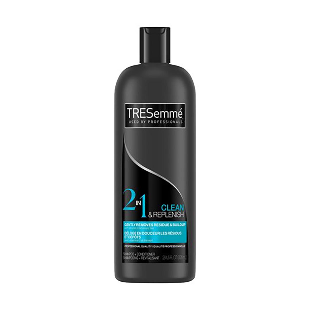 شامپو تمیز کننده و تقویت کننده مو  Tresemme Cleanse & Replenish - شامپو تمیز کننده و تقویت کننده مو ترسمه Tresemme Cleanse & Replenish