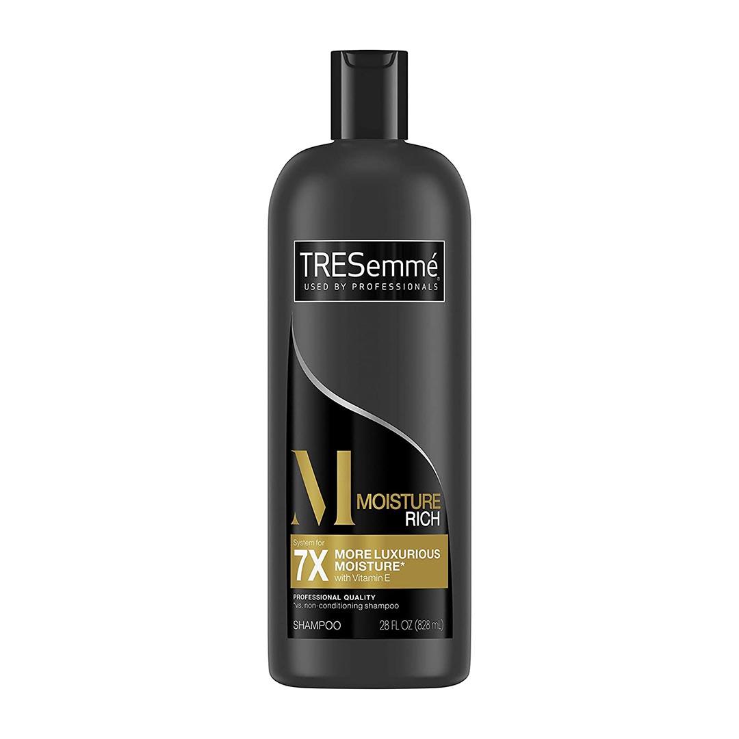 شامپو مخصوص موهای خشک ترسمه Tresemme Moisture Rich - شامپو مخصوص موهای خشک ترسمه Tresemme Moisture Rich