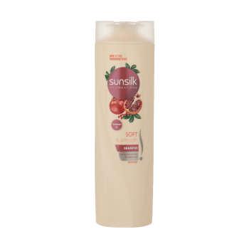 نرم کننده برای موهای خشک با عصاره انار سان سیلک(Sunsilk) - نرم کننده برای موهای خشک با عصاره انار سان سیلک(Sunsilk)