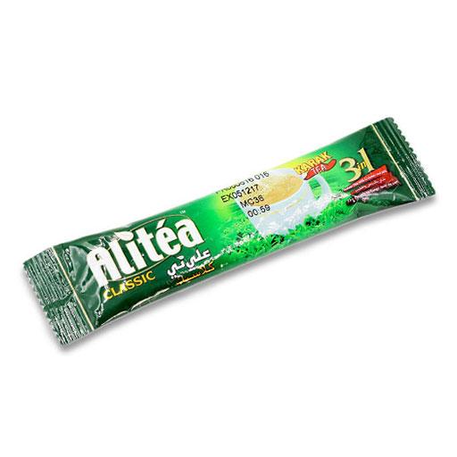 شیر چای کلاسیک تک عددی Alitea - شیر چای کلاسیک تک عددی Alitea