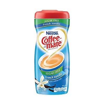 کافی میت وانیلی بدون شکر 289 گرم نستله - کافی میت وانیلی بدون شکر 289 گرم نستله