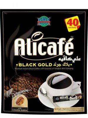 قهوه فوری علی کافه تک عددی  - قهوه فوری علی کافه تک عددی