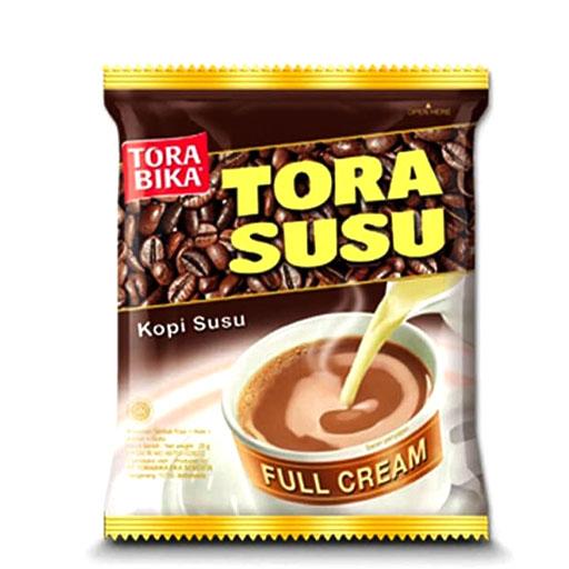 کافی میکس تک عددی مدل susu تورابیکا TORABIKA - کافی میکس تک عددی مدل susu تورابیکا TORABIKA