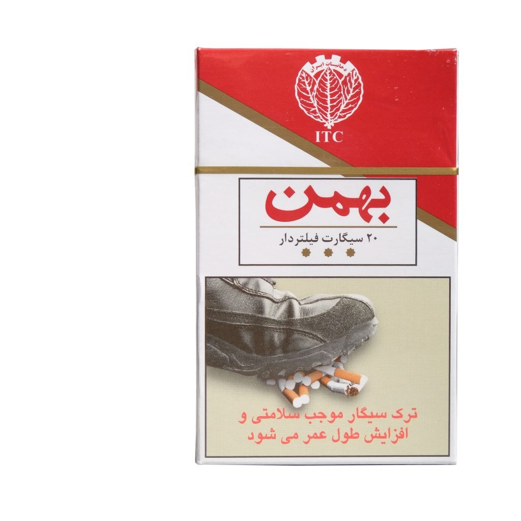 سیگار بهمن سوئیسی معمولی - سیگار بهمن سوئیسی معمولی