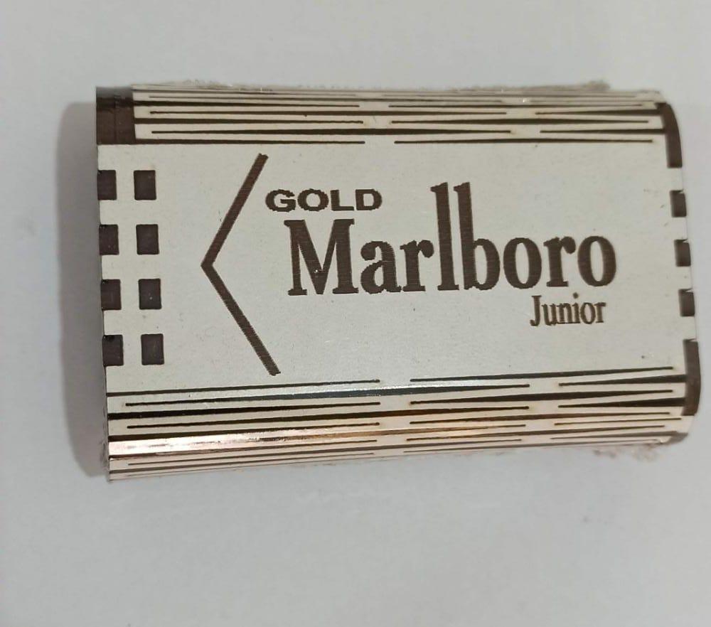 سیگار پاکت چوبی سفید جونیور مارلبرو Marlboro Junior -  سیگار پاکت چوبی سفید جونیور مارلبرو Marlboro Junior
