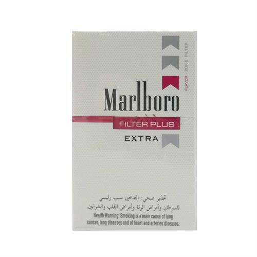 سیگار مارلبرو فیلتر پلاس Marlboro Filter Plus - سیگار مارلبرو فیلتر پلاس Marlboro Filter Plus