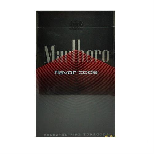 سیگار مارلبرو فلاور کد Marlboro Flavour Code - سیگار مارلبرو فلاور کد Marlboro Flavour Code