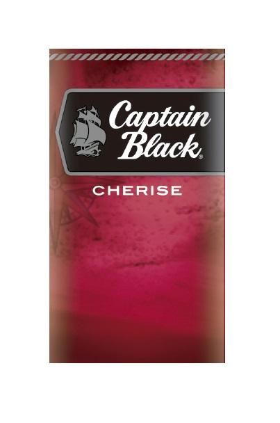 سیگار کاپیتان بلک آلبالو Captain Black Cherise - سیگار کاپیتان بلک آلبالو Captain Black Cherise