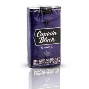سیگار کاپیتان بلک انگور - سیگار کاپیتان بلک انگور