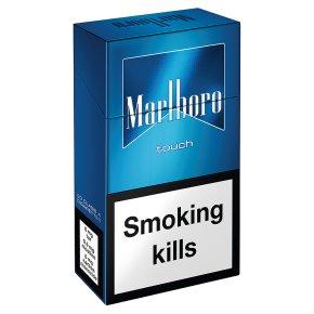 سیگار مارلبرو تاچ Marlboro Touch - سیگار مارلبرو تاچ Marlboro Touch