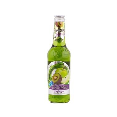 آب میوه گازدار شیشه سیب کیوی هوفنبرگ - آب میوه گازدار شیشه سیب کیوی هوفنبرگ