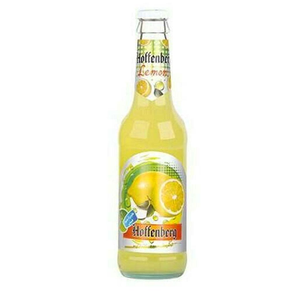 آب میوه گازدار شیشه لیموناد هوفنبرگ - آب میوه گازدار شیشه لیموناد هوفنبرگ