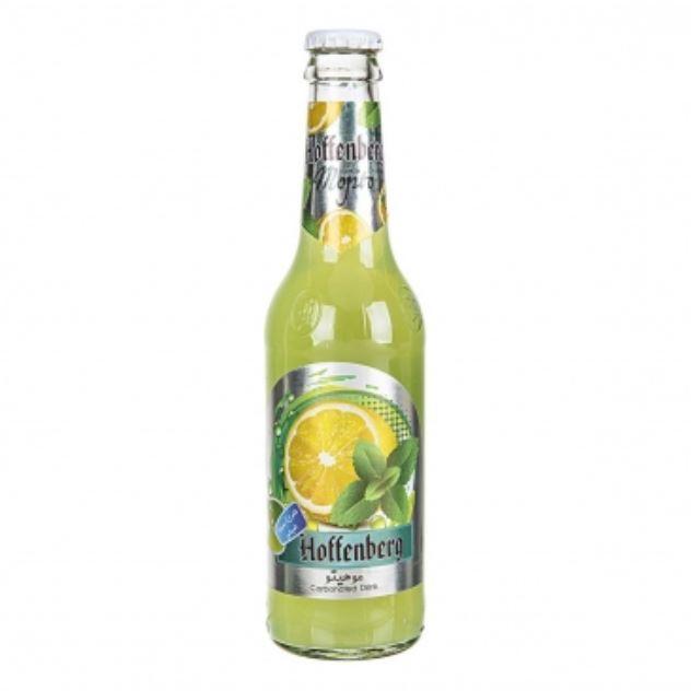 آب میوه گازدار شیشه موهیتو هوفنبرگ - آب میوه گازدار شیشه موهیتو هوفنبرگ