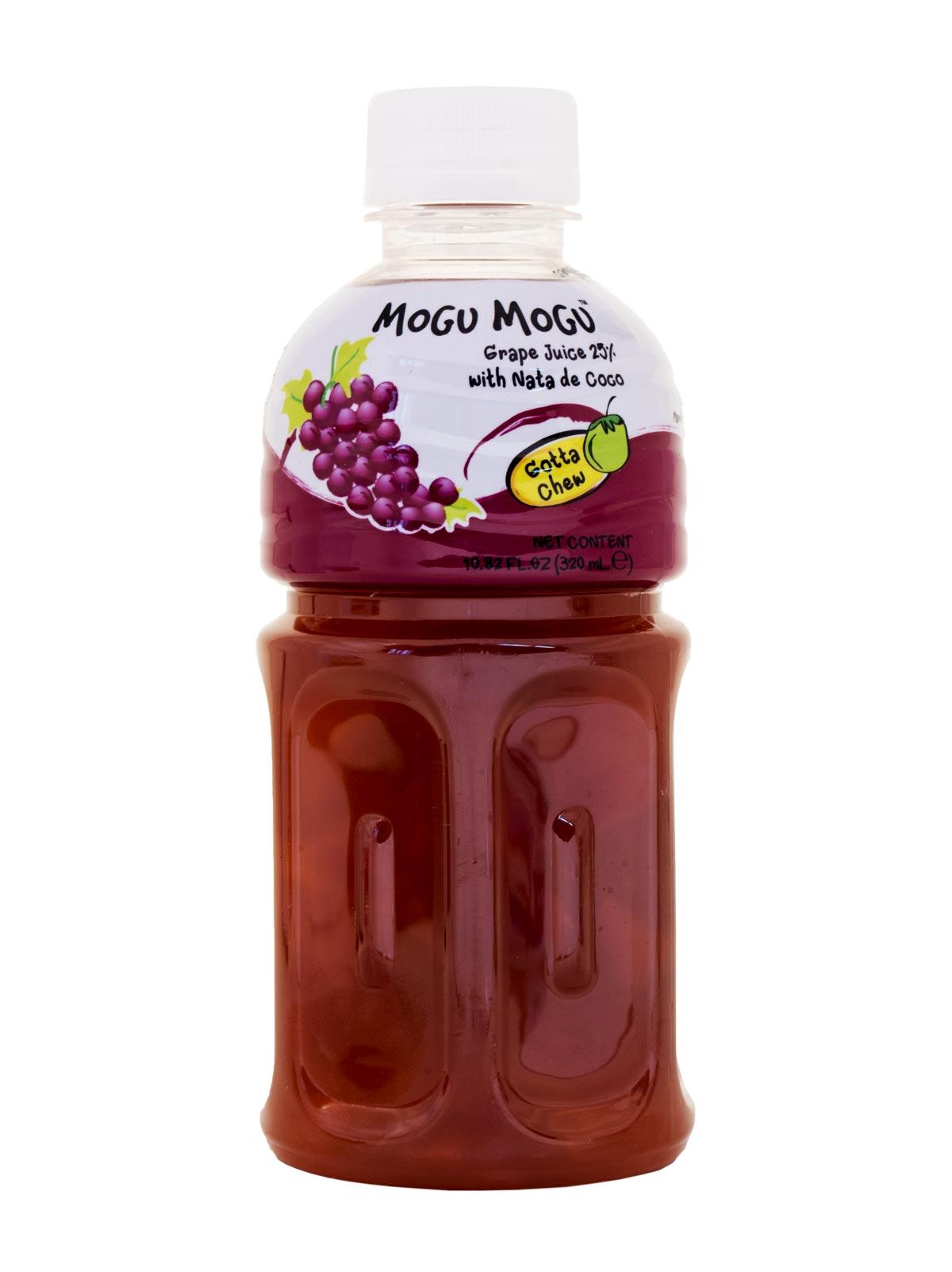آبمیوه انگور قرمز 230MIL موگو موگو - آبمیوه انگور قرمز 230MIL موگو موگو