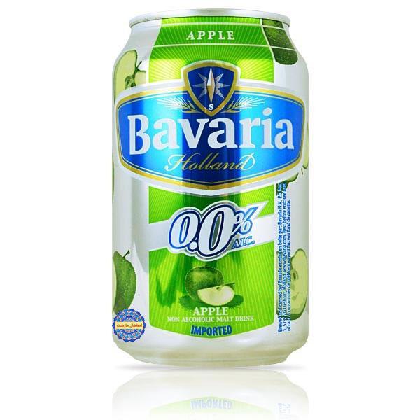 دلستر سیب 330MIL باواریا BAVARIA - دلستر سیب 330MIL باواریا BAVARIA
