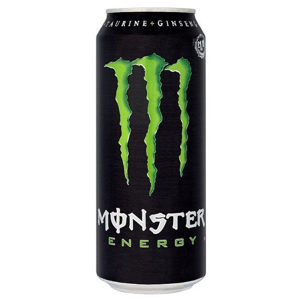 نوشیدنی انرژی زا  مونستر ( MONSTER ) - نوشیدنی انرژی زا  مونستر ( MONSTER )