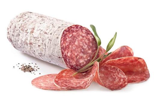 کالباس سالامی 90 درصد گوشت قرمز آرمن  250 گرم - کالباس سالامی 90 درصد گوشت قرمز آرمن  250 گرم