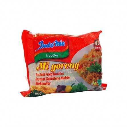 نودل سبزیجات  75g اندومی می گورنج  Indomie - نودل 75g فوری اندومی می گورنج  Indomie