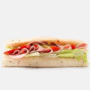ساندویچ لیونر ممتاز ویژه ایران زمین - ساندویچ لیونر ممتاز ویژه ایران زمین