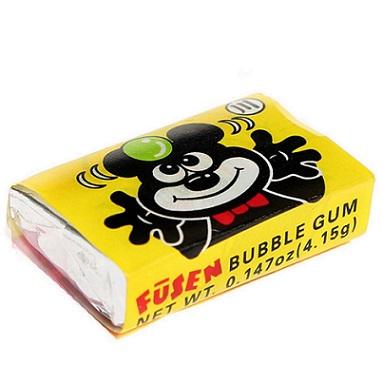 آدامس خرسی 4g Chewing gum - آدامس خرسی Chewing gum
