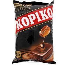 آبنبات 800g باطعم قهوه کوپیکو Kopiko - آبنبات 800g باطعم قهوه کوپیکو Kopiko