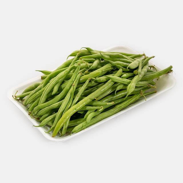 لوبیا سبزدرجه یک مقدار یک  کیلو گرم ایران زمین - لوبیا سبزدرجه یک کیلو گرم ایران زمین